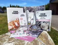 Gratis FourFriends kattungepaket till våra uppfödare